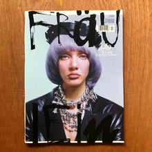 Fräulein Issue 30 (Multiple Covers)