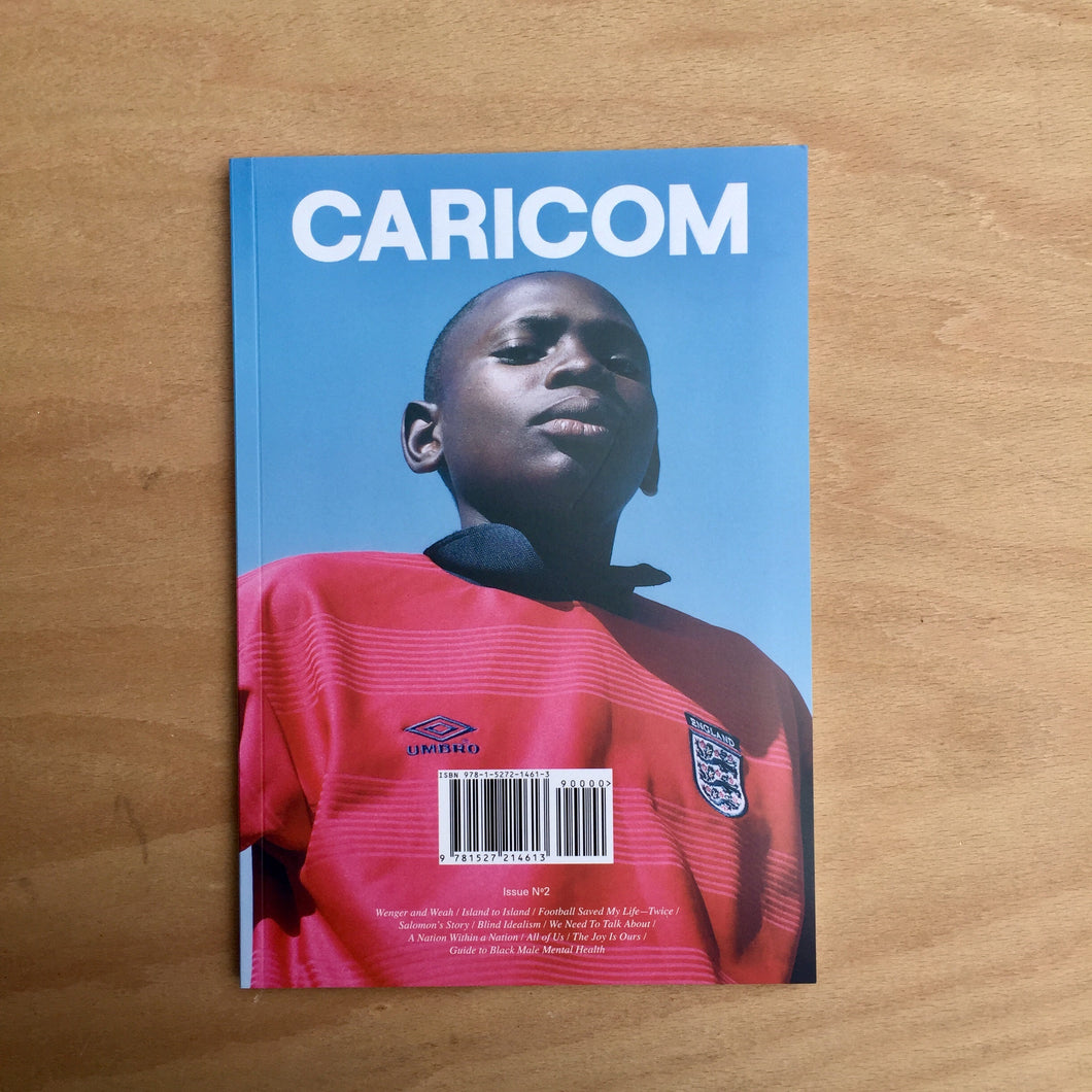 Caricom Issue 2