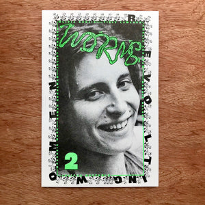 Worms Issue 2