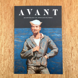 Avant Issue 2