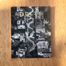 Drift Issue 7 San Francisco