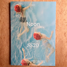 Noon Issue 12 Summer 2020