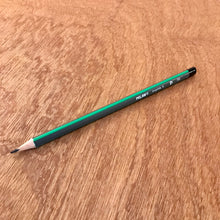 Triangular B Pencil