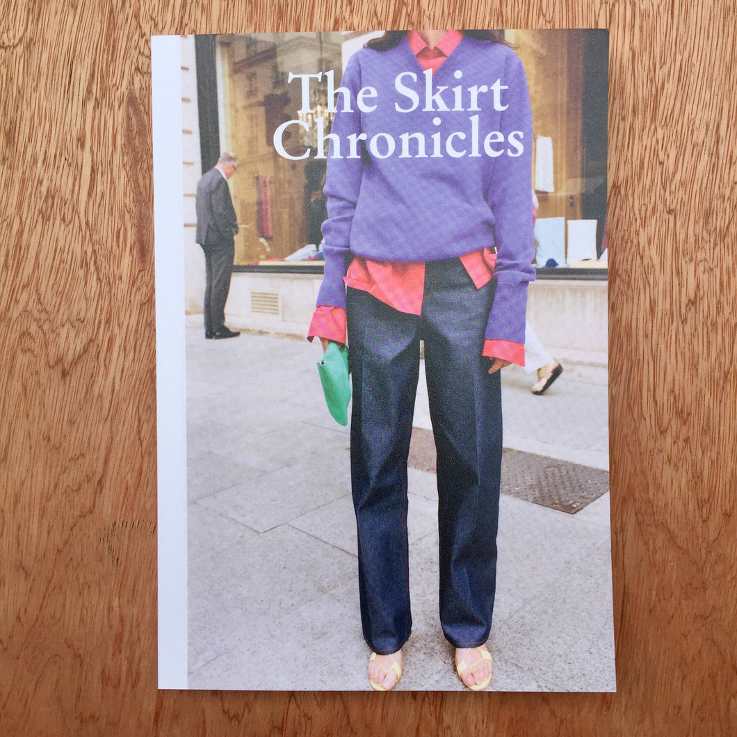 The Skirt Chronicles Issue 5