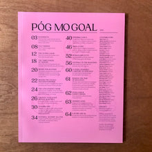Póg Mo Goal Issue 6