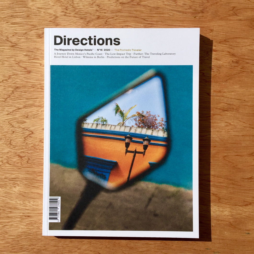 Directions Issue 16