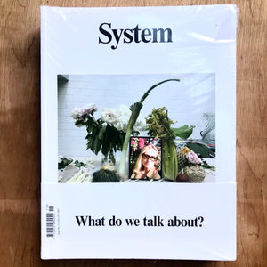System Issue 15 (Julie De Libran Cover)