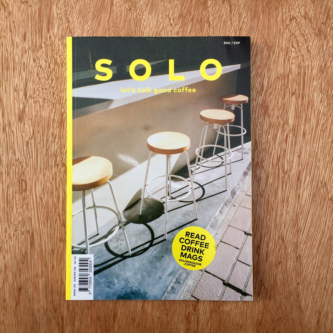 Solo Issue 4
