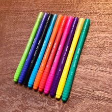 Sway Coloured Fineliners 0.4mm (Multiple Colours)