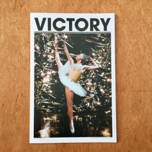 Victory Journal 15