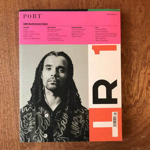 Port Issue 28 (Multiple Covers)