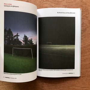 Nutmeg Issue 18