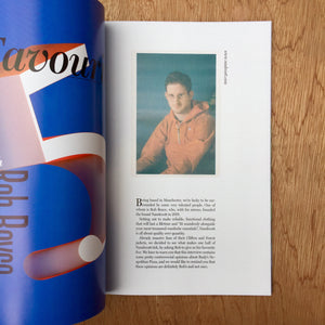 Proper Issue 34 (Fred Perry)