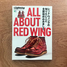 Lightning All About Red Wing