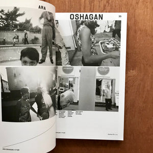 Slanted Issue 56 - Los Angeles