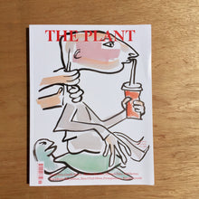 The Plant Issue 15 (Camille Henrot Cover)