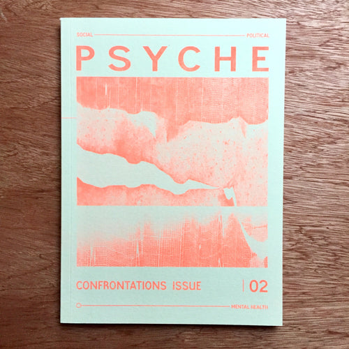 Psyche Issue 2