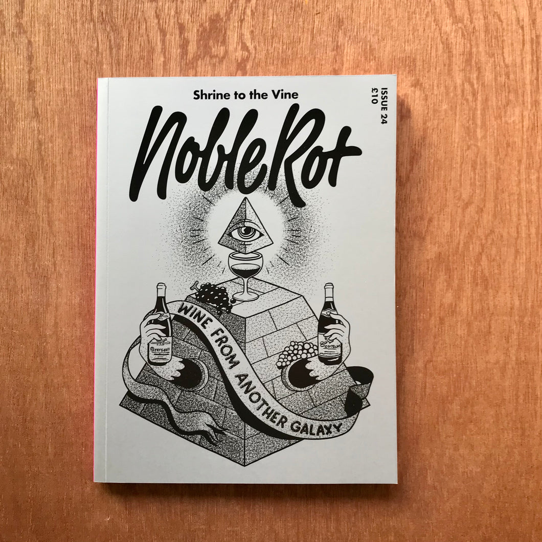 Noble Rot Issue 24