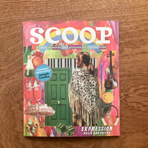 Scoop Issue 32