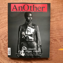 AnOther Issue 39 Autumn/Winter 20 (Adut Akech Cover)