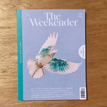 The Weekender Issue 34