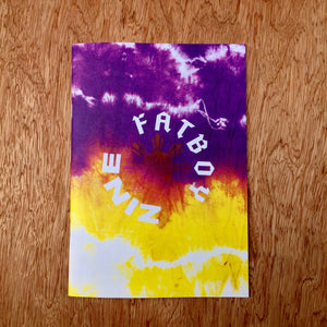 Fatboy Zine Issue 2