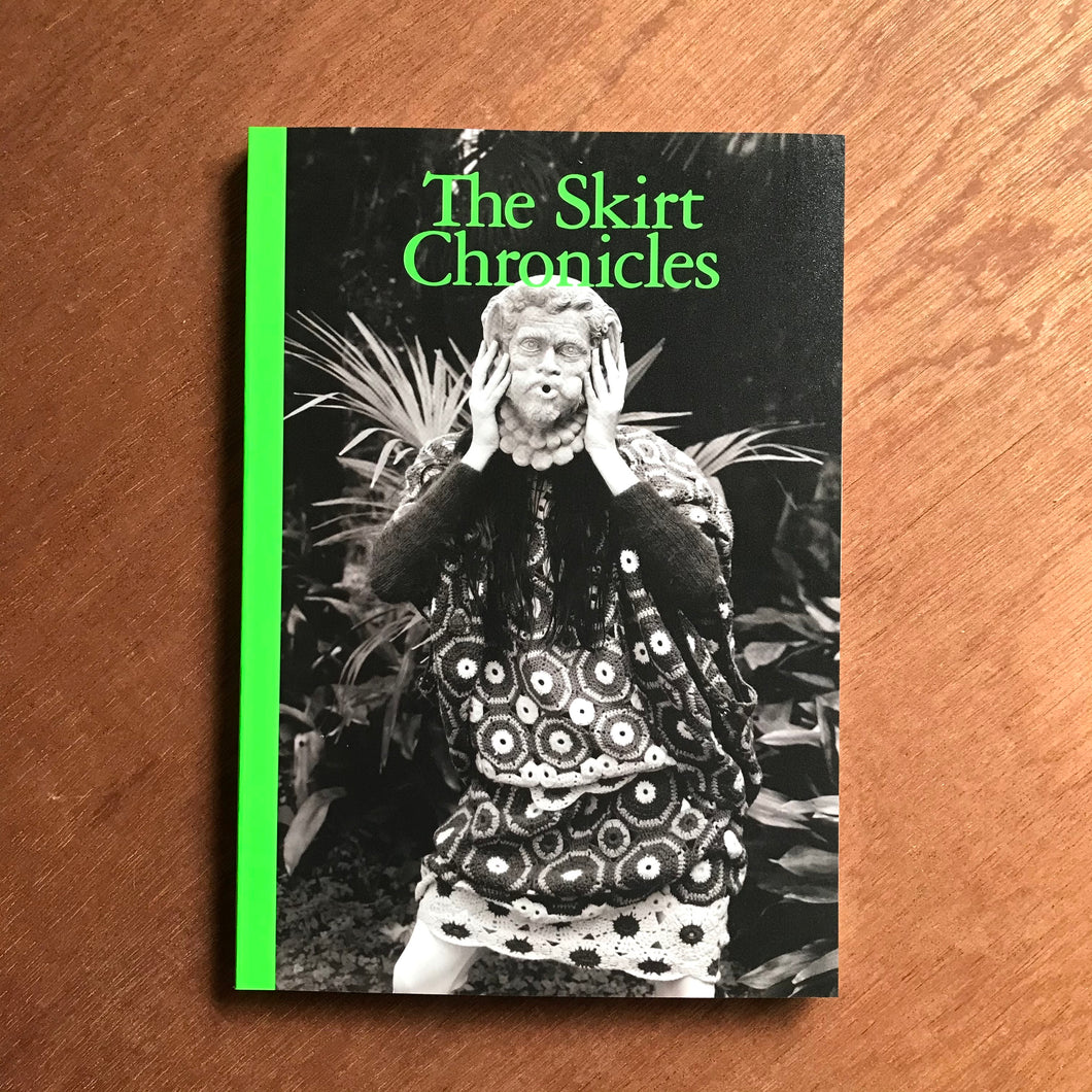 The Skirt Chronicles Issue 7