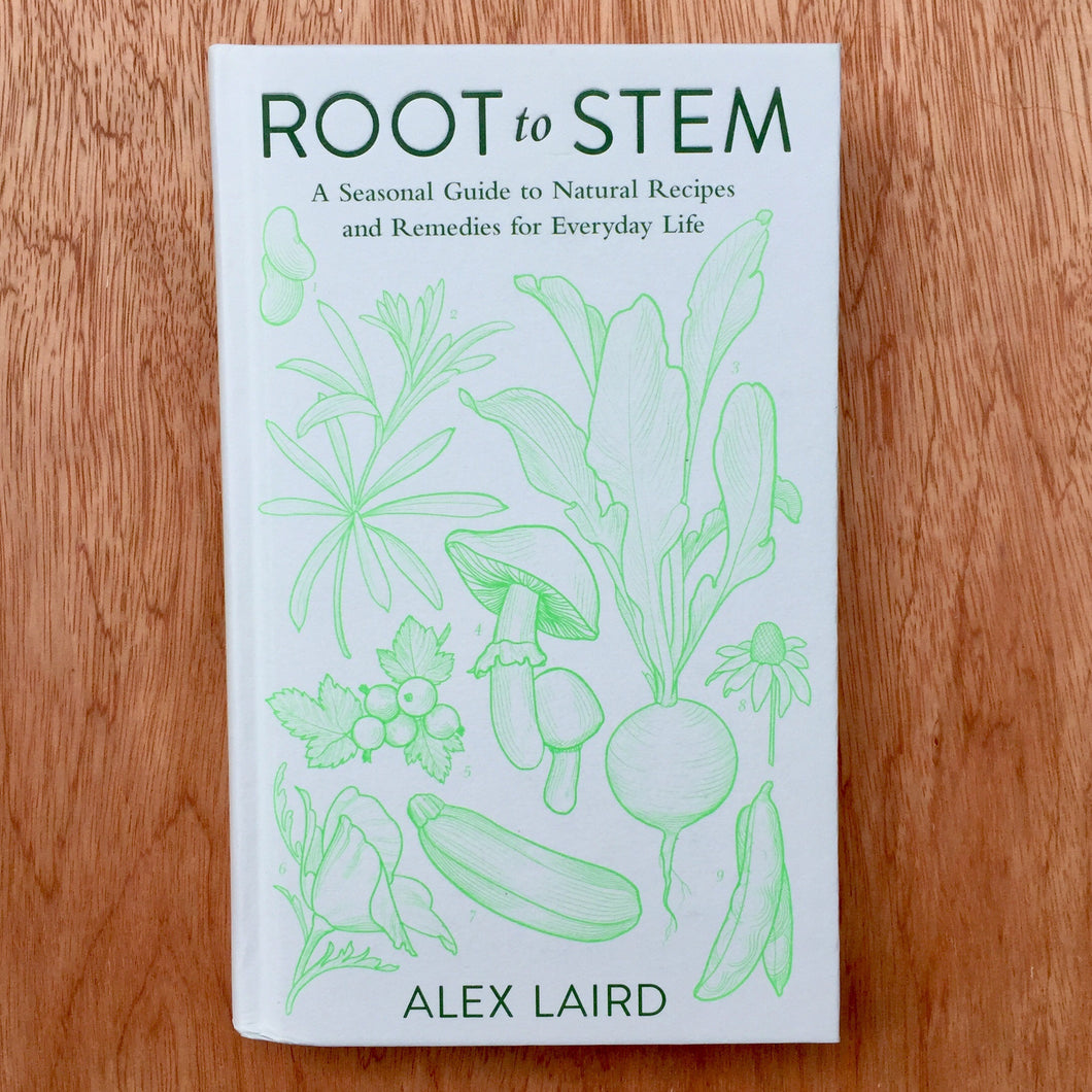 Root to Stem