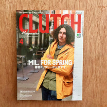 Clutch Issue 66