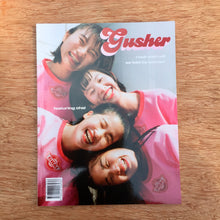 Gusher Issue 3 (Chai cover)
