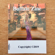 Buffalo Zine Issue 9