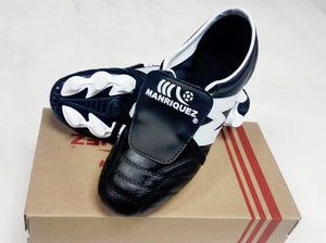 945a898da46 Soccer Cleats Manriquez Authentic Leather Made in Mexico Liga MX ...