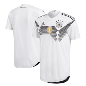 Adidas Germany Youth Home Jersey World Cup Russia 2018