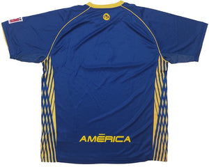 Aguilas del America Jersey  Official Licensed Rhinox Blue