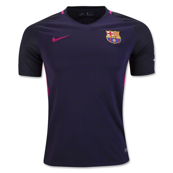 Men's Fc Barcelona Stadium Away Jersey Authentic Nike 2016/2017 Season