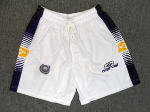20 Marval Aves Blancas de Tepatitlan Home Soccer Uniforms (Team Package).