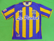 Authentic Official Marval Jersey Club La Piedad