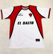 20 Marval El Salto Away Soccer Uniforms( Team package). NUM.2 IMAGE CODE