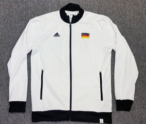 Adidas Authentic Germany Track Top Brasil 2014
