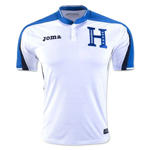 new styles 2f8b6 e9e84 Honduras Authentic 2017 Home Soccer Jersey Joma