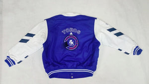 Atletico Celaya Jacket