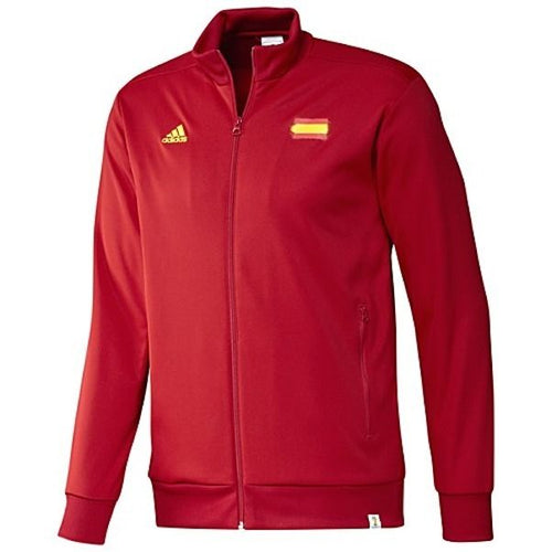 Official Adidas World Cup Spain Track Top Jacket