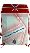 Chivas de Guadalajara Cinch Bag Official Licensed Rhinox