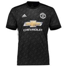 Authentic Adidas Away Soccer Jersey Manchester United 17/18 Season