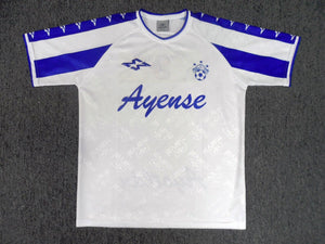 20 Marval Ayense Away Soccer Uniforms( Team  Package). NUM.1 IMAGE CODE