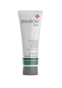 Vitamin A, C & E Body Cream 150ml