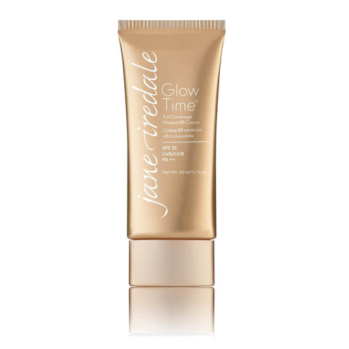 JANE IREDALE Full Coverage Mineral BB Cream