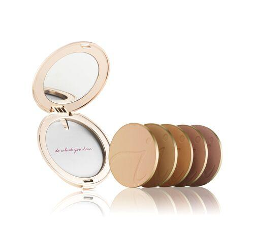JANE IREDALE PurePressed Base Mineral Foundation (Pressed Powder) Refill