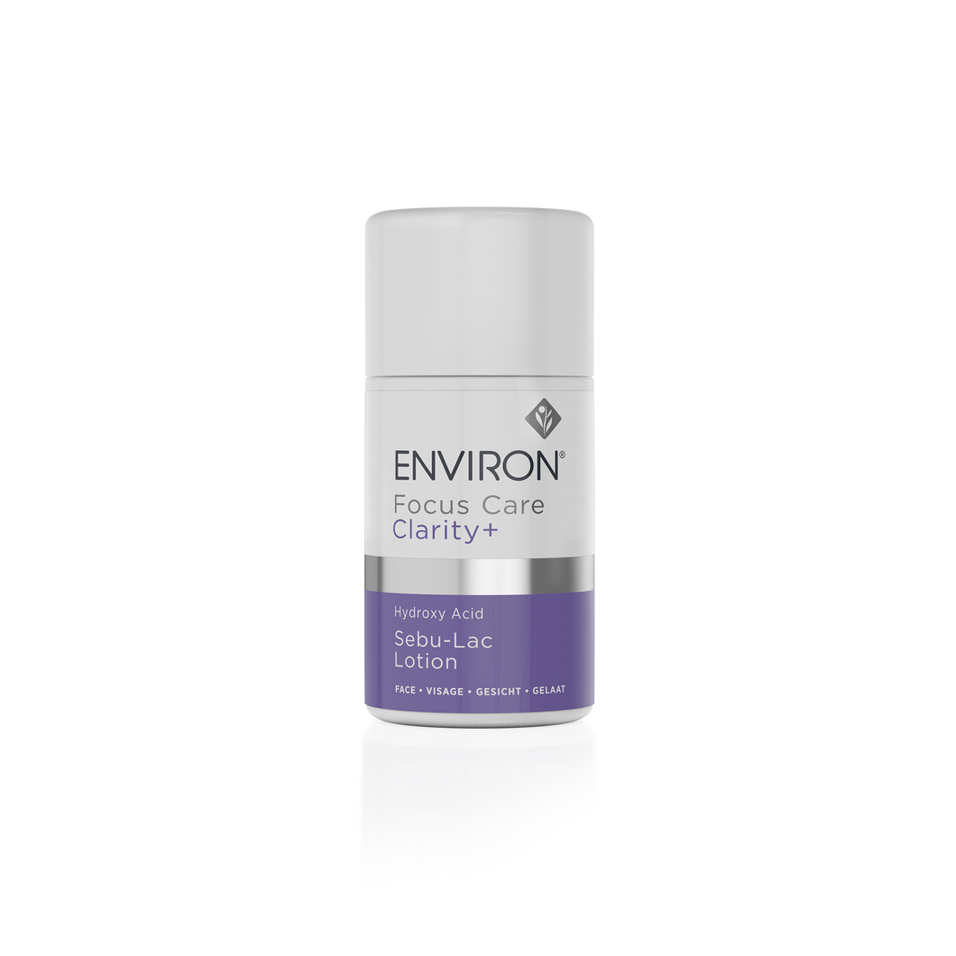 environ skincare acne treatment