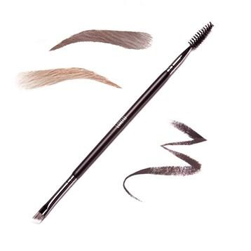 LORELEI Luxe - Angled brow brush and spoolie